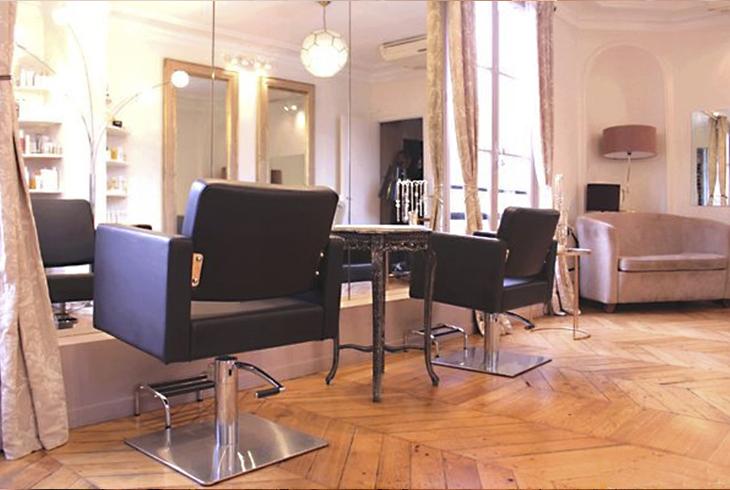 Salon de coiffure privé pour vos événements